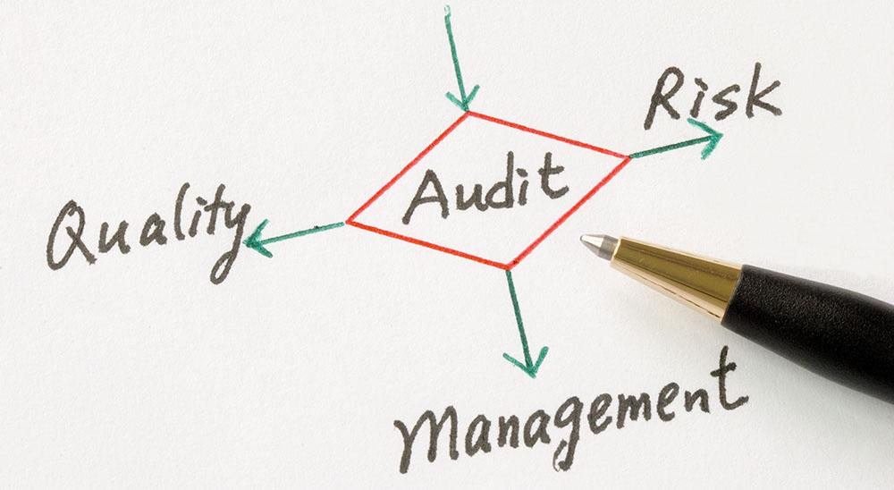 audit service carlow
